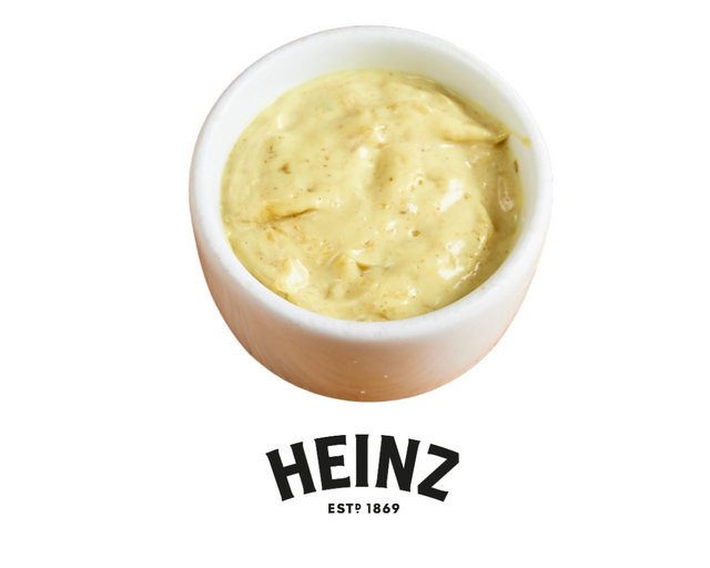 Majonez Heinz