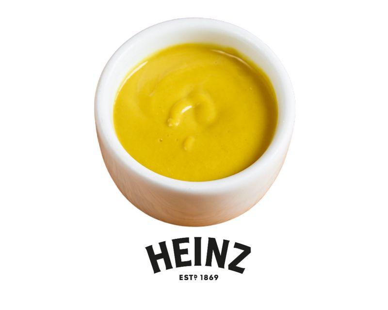Musztarda Heinz
