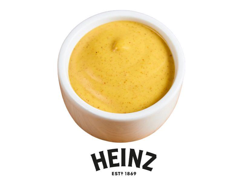 Sos Andalouse Heinz