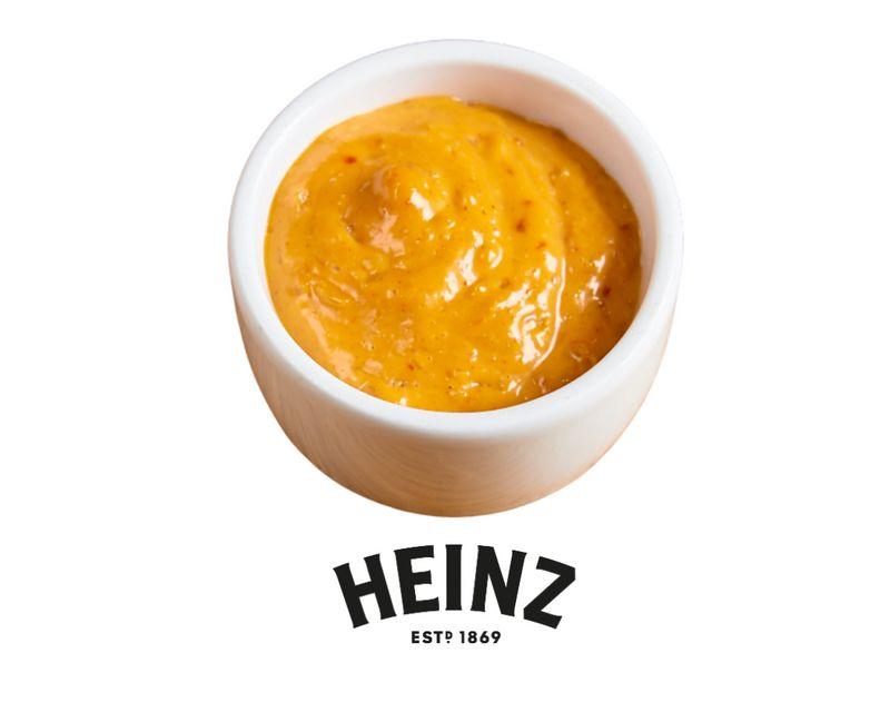 Sos Algierski Heinz