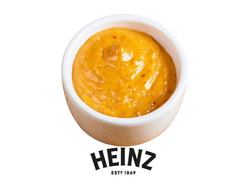 Sos 1000 Wysp Heinz