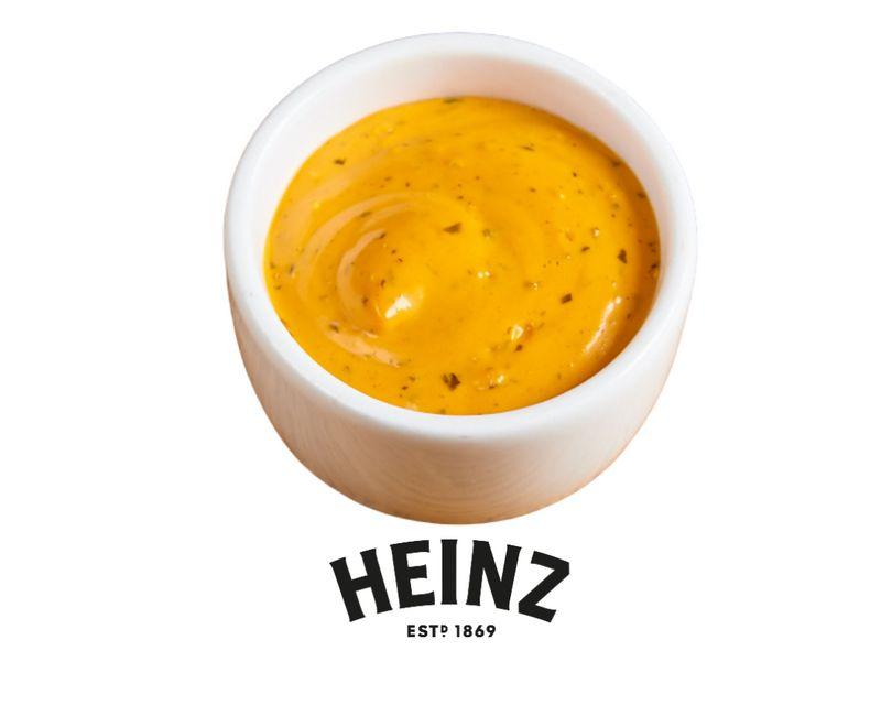 Sos Remulada Heinz