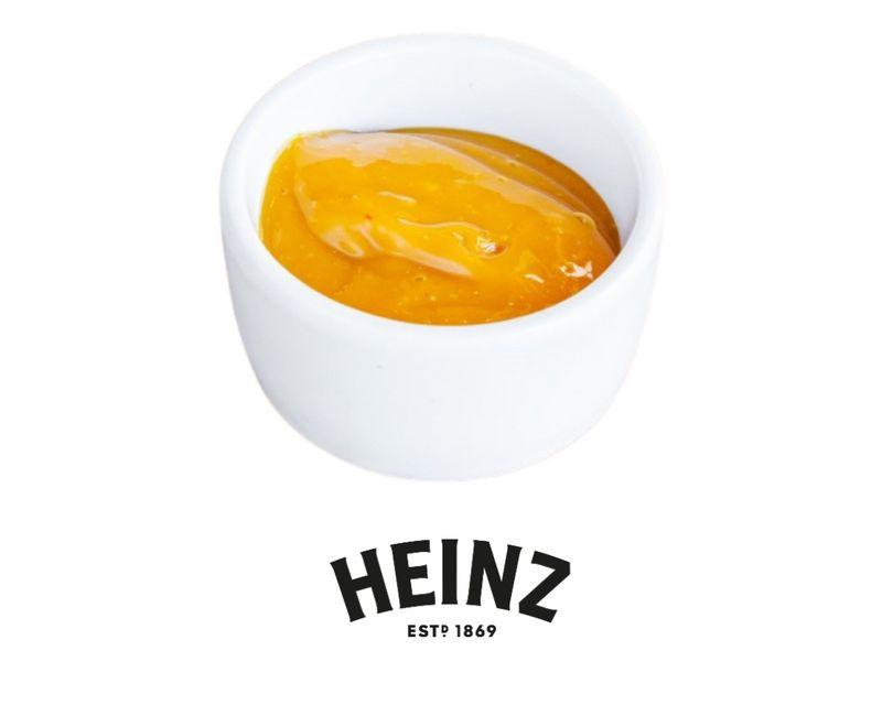Sos Curry Mango Heinz